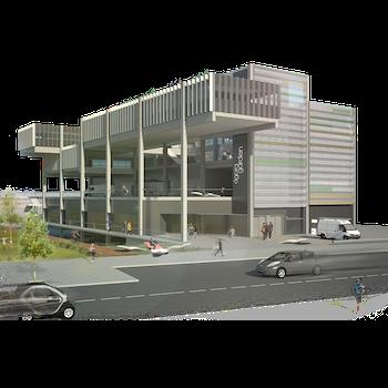 Edificio GONSI SÓCRATES. Edificio corporativo en alquiler 2 | GONSI