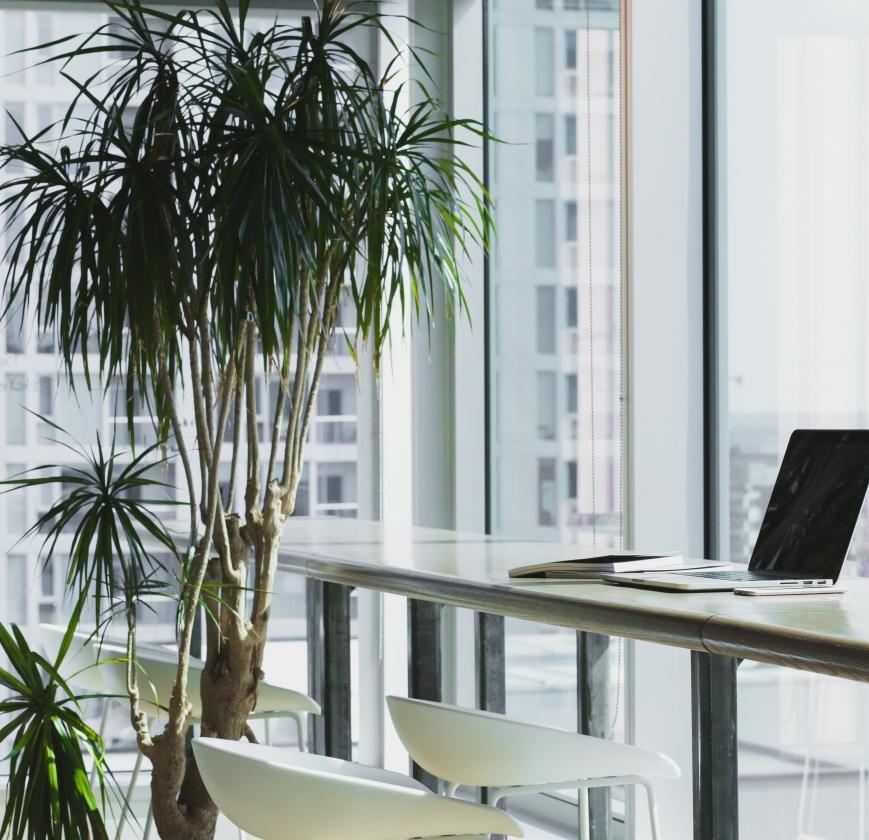 Oficinas saludables | Edificio Gonsi Socrates